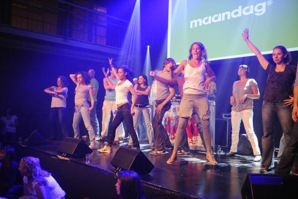 De leukste activiteit met de flashmob workshop i n Turnhout!
