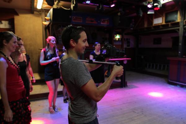 Videoclip Workshop Turnhout