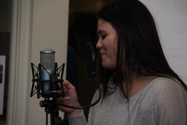 Workshop Zingen Turnhout