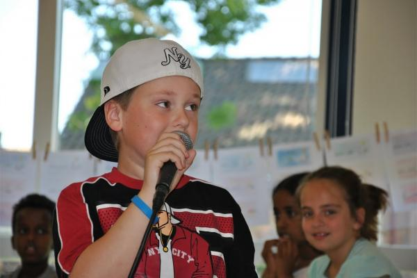 Workshop Beatboxen Turnhout